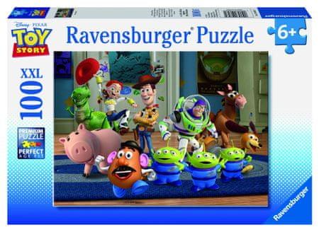 Ravensburger Toy Story 3 100 dielikov
