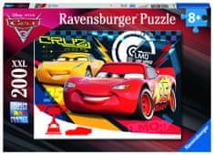 Ravensburger sestavljanka Disney Avtomobili, 200 delov