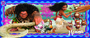 2 - Ravensburger Disney Vaiana: Dobrodružství Moany 200 dílků Panorama