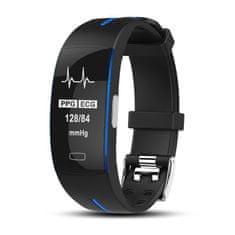 Carneo Smart náramek H-Life s funkcí měření EKG + detekce dvojitého krevního tlaku PPG
