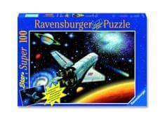 Ravensburger Vesmír s planetami 200 dílků Panorama