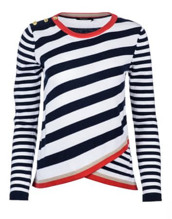 Desigual ženski pulover XL bela