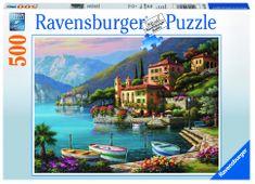 Ravensburger Villa Bella Vista 500 dílků