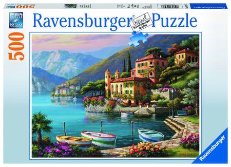 Ravensburger Villa Bella Vista 500 dielikov
