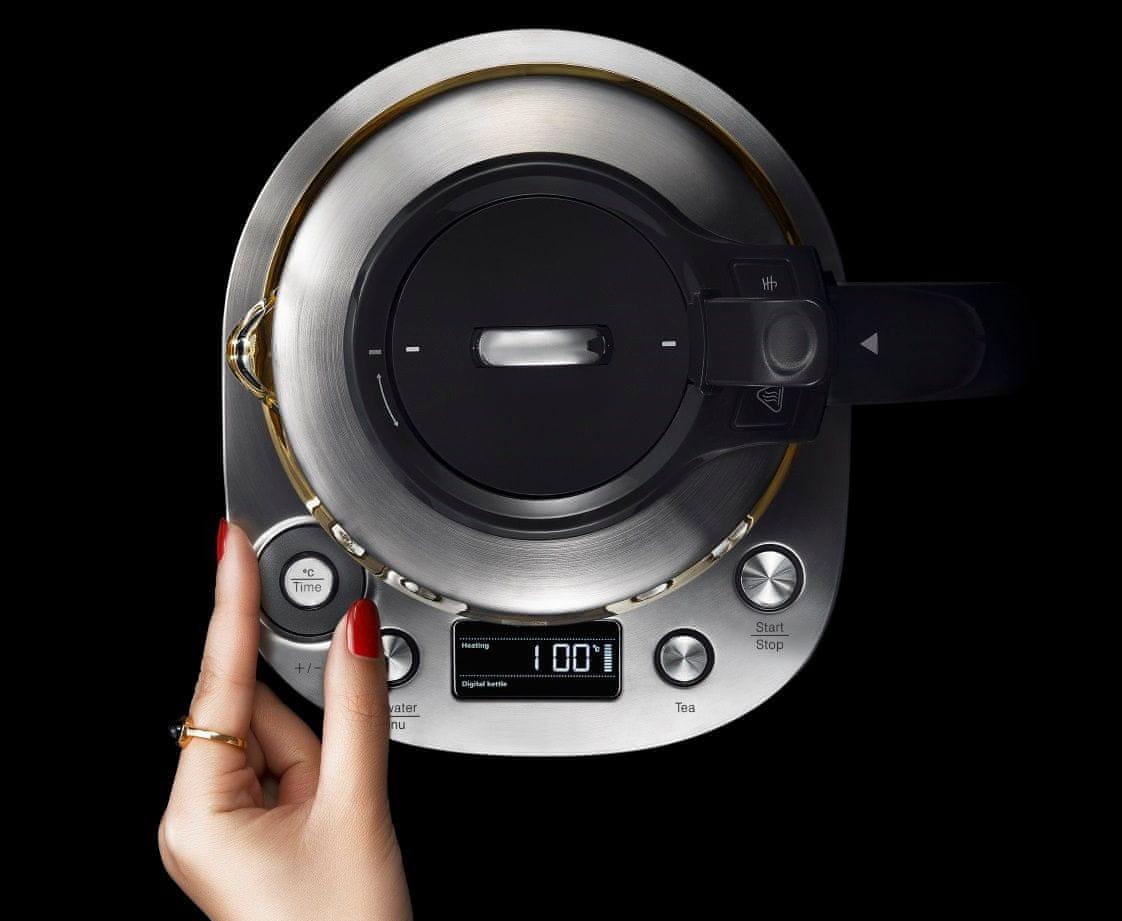 Catler SP 8010 termoregulace keep warm