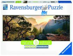 Ravensburger Yosemite Park 1000 dílků