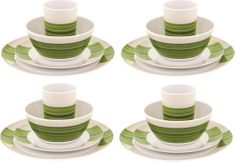 Outwell Blossom Picnic Set 4 Persons