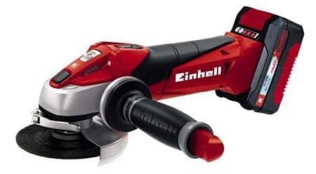 Einhell TE-AG 18/115 Li Kit (1x3,0Ah)