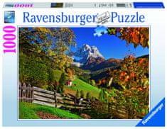 Ravensburger puzzle Monte Pelmo 1000 elementów