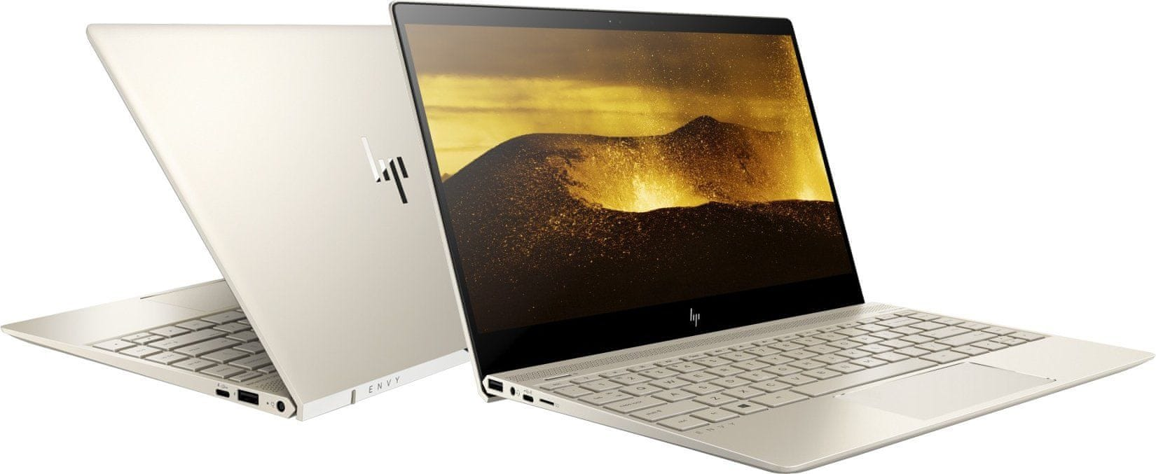 Notebook HP Envy 13
