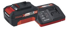 Einhell Starter-Kit Power-X-Change 18 V/4,0 Ah
