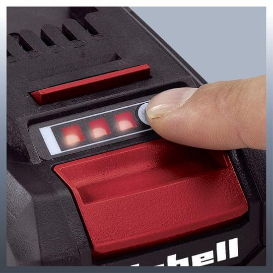 Einhell Starter-Kit Power-X-Change 18 V/4,0 Ah