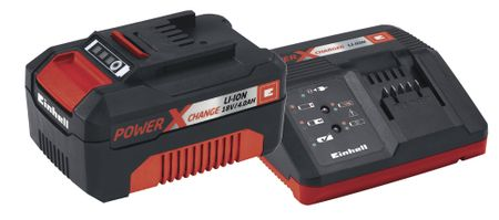 Einhell akumulator Starter-Kit Power-X-Change 18 V/2,0 Ah