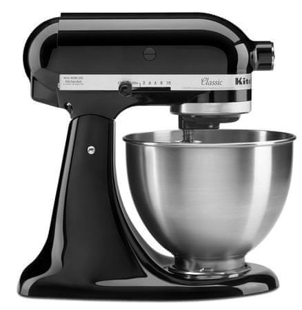 KitchenAid kuhinjski robot Classic 5K45SSEOB