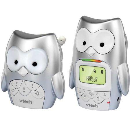 Vtech BM2300 detská digitálna pestúnka, Sova