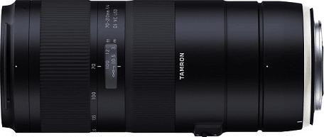 Tamron 70-210mm F/4 Di VC USD pro Canon (A034E) (5 let záruka)