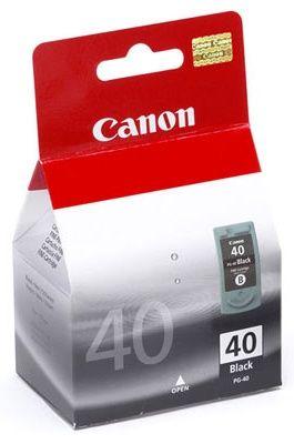 Canon Kartuša PG-40 16ml črna