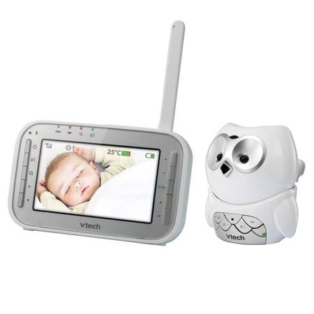 Vtech cyfrowa niania video BM4300, Sowa
