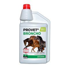 Provet Broncho Protector Tüdőerősítő, 1 liter