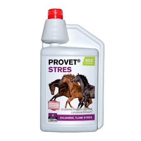 Provet ekstrakt za konje Stress Protector, 1l