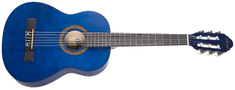 Blond CL-12 BL Dětská klasická kytara