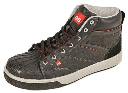 Otto Schachner Pracovná obuv Ringe S3 SRC  čierna 39