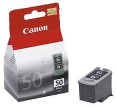 Canon kartuša PG-50, črna
