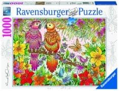 Ravensburger Tropický pocit 1000 dílků