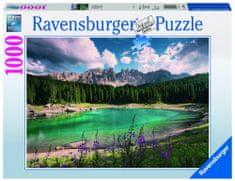 Ravensburger Dolomity 1000 dílků