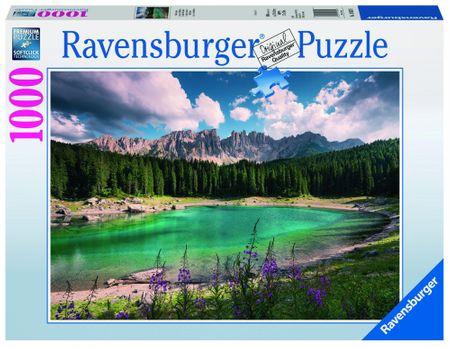 Ravensburger puzzle Dolomity, 1000 szt.