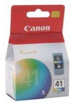 Canon Kartuša CL-41 3x4ml barvna