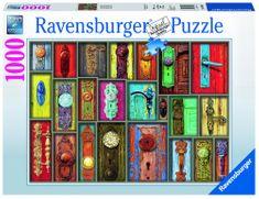 Ravensburger Antická klika 1000 dílků