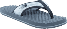 The North Face M Base Camp Flipflop Black/Black papucs