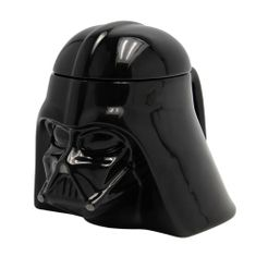 Hrnek Star Wars - Darth Vader 3D (300 ml.)