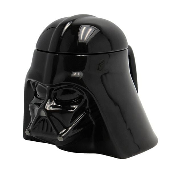 Hrnek Star Wars - Darth Vader 3D (300 ml.)