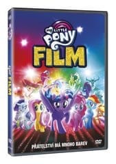 My Little Pony Film   - DVD