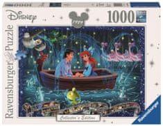 Ravensburger Disney Arielle 1000 dílků
