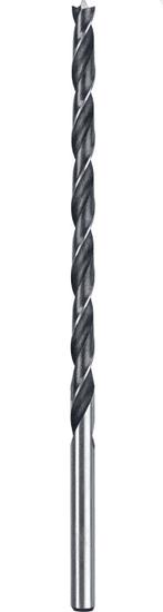 KWB podaljšani sveder za les, 10x250 mm (511810)