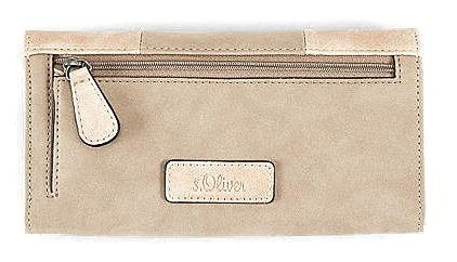 s.Oliver női pénztárca arany  bd40ecdfb8