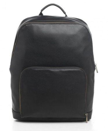 Bobby Black pánský černý batoh