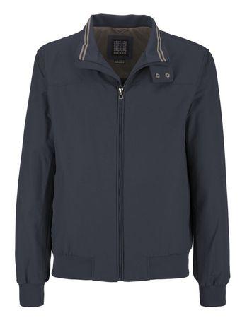 Geox moška jakna, 56, temno modra