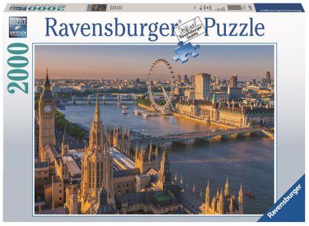 Ravensburger Atmoszferikus London 2000 darab