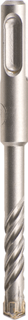 KWB sveder za beton SDS Plus, CROSS-TIP, 6x110 mm (260506)