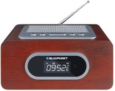 BLAUPUNKT PP6BR Hordozható rádió