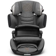 KIDDY fotelik samochodowy Guardianfix 3 2018 Gre Melange