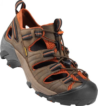 KEEN Arroyo II Black Olive/Bombay Brown US 12 (46 EU)