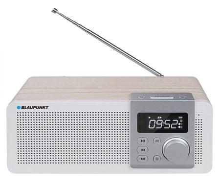 Blaupunkt prijenosni radio PP14BT