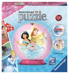 Ravensburger Disney Princezny 72 dílků