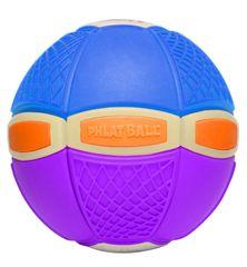 EP Line Phlat Ball jr svítící ve tmě - fialová / modrá