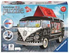 Ravensburger VW autobus motiv 2 162 dílků